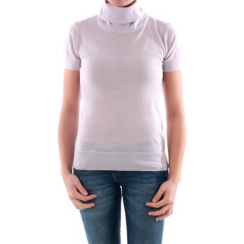 vaatteet Naiset Neulepusero Amy Gee AMY04200 Lila