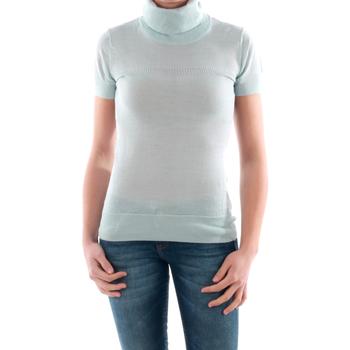 vaatteet Naiset Neulepusero Amy Gee AMY04208 Azul claro