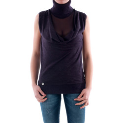 vaatteet Naiset Neulepusero Amy Gee AMY04218 Morado