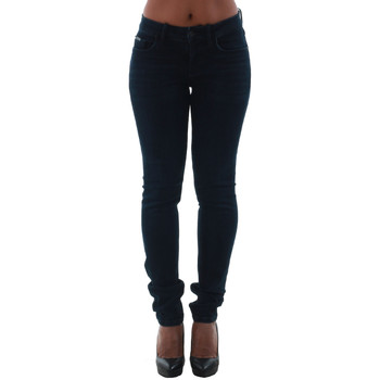 vaatteet Naiset Skinny-farkut Calvin Klein Jeans J2EJ201774 Azul