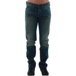 vaatteet Miehet Suorat farkut Calvin Klein Jeans J3IJ303173 Azul