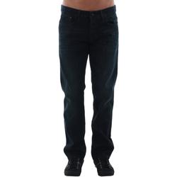 vaatteet Miehet Suorat farkut Calvin Klein Jeans J3IJ300969 Azul