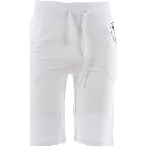 vaatteet Miehet Shortsit / Bermuda-shortsit Frankie Garage FGE02051 Blanco
