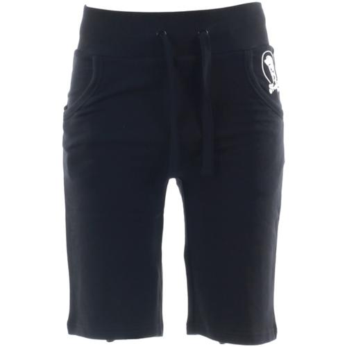 vaatteet Miehet Shortsit / Bermuda-shortsit Frankie Garage FGE02054 Negro