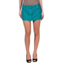 vaatteet Naiset Hame Gas GAS01300 Azul turquesa