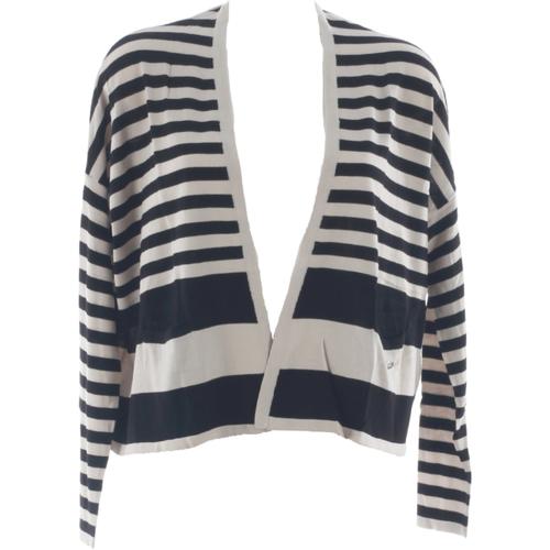 vaatteet Naiset Neuleet / Villatakit Gaudi GAU03302 Beige