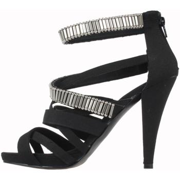 kengät Naiset Sandaalit ja avokkaat Killah KIL00004 Negro