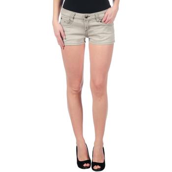 vaatteet Naiset Shortsit / Bermuda-shortsit Miss Sixty MIS01088 Gris
