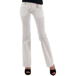 vaatteet Naiset Housut Phard PHA00003 Blanco