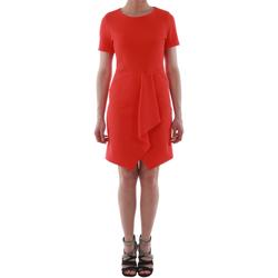 vaatteet Naiset Lyhyt mekko Rinascimento 20/16_CORALLO Coral
