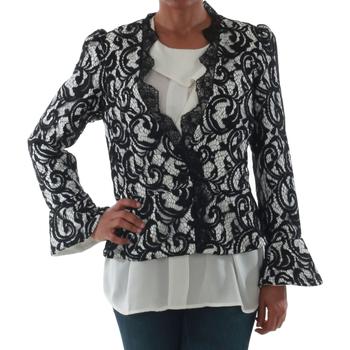 vaatteet Naiset Takit / Bleiserit Rinascimento 7643_BIANCO Blanco