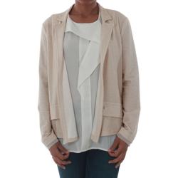 vaatteet Naiset Takit / Bleiserit Rinascimento PE450_PINK Dorado