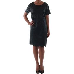 vaatteet Naiset Lyhyt mekko Rinascimento 14007_NERO Negro