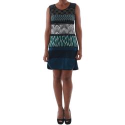 vaatteet Naiset Lyhyt mekko Rinascimento 82029_BLU Azul marino