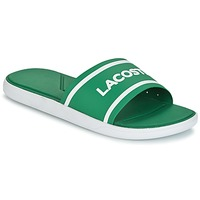 kengät Miehet Sandaalit Lacoste L.30 SLIDE 118 3 Green