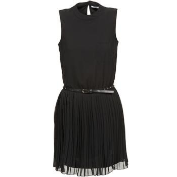 vaatteet Naiset Lyhyt mekko Only AYO Black