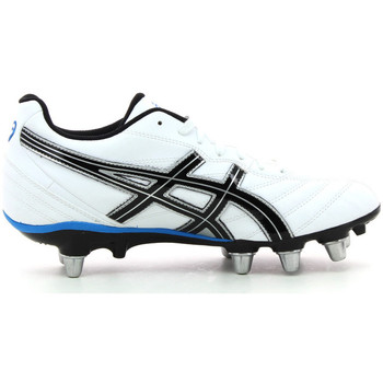 kengät Miehet Rugbykengät Asics Lethal Scrum White