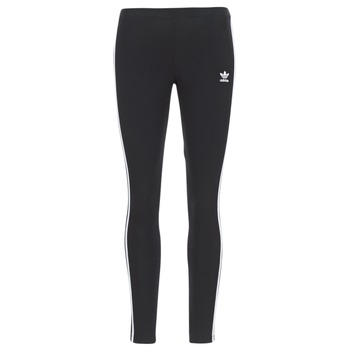 vaatteet Naiset Legginsit adidas Originals 3 STR TIGHT Black