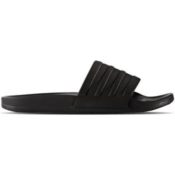 kengät Miehet Sandaalit adidas Originals Adilette CF Mono Mustat