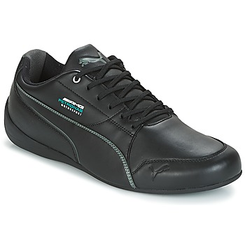 kengät Miehet Matalavartiset tennarit Puma MAMGP DRIFT CAT 8 Black