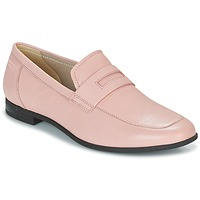 kengät Naiset Mokkasiinit Vagabond MARILYN Pink