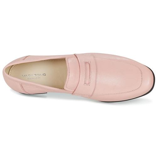 Vagabond Marilyn Pink - Ilmainen Toimitus- Kengät Kävelykengät Naiset 61