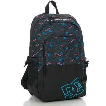 laukut Reput DC Shoes MOCHILA DC BUNKER PRINT MULTICOLOR