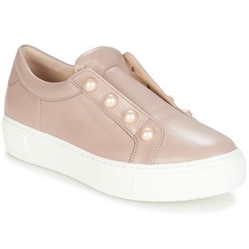 kengät Naiset Tennarit Gabor SUPA Beige