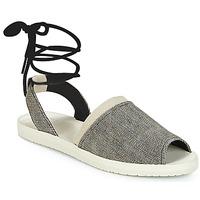 kengät Naiset Sandaalit ja avokkaat Reef REEF DAISY Musta