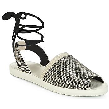 kengät Naiset Sandaalit ja avokkaat Reef REEF DAISY Black