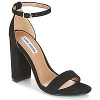 kengät Naiset Sandaalit ja avokkaat Steve Madden CARRSON Black