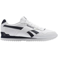 kengät Miehet Matalavartiset tennarit Reebok Sport Royal Glide Valkoiset, Mustat