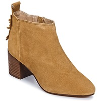 kengät Naiset Nilkkurit Esprit CANDY BOOTIE Camel