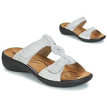 kengät Naiset Sandaalit Romika IBIZA 82 Grey
