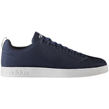 kengät Miehet Matalavartiset tennarit adidas Originals VS ADVANTAGE CL AZUL