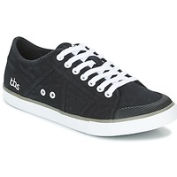 kengät Naiset Derby-kengät TBS VIOLAY Black