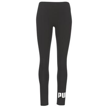 vaatteet Naiset Legginsit Puma ESS NO.1 LEGGINGS W Black