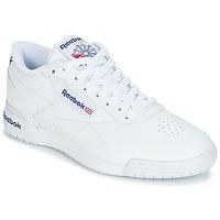 kengät Matalavartiset tennarit Reebok Classic EXOFIT Valkoinen