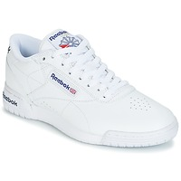 kengät Matalavartiset tennarit Reebok Classic EXOFIT White