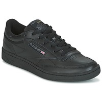 kengät Matalavartiset tennarit Reebok Classic CLUB C 85 Black