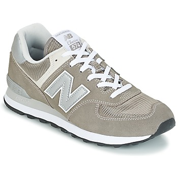 kengät Matalavartiset tennarit New Balance ML574 Grey