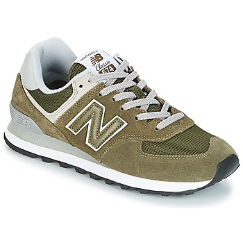 kengät Matalavartiset tennarit New Balance ML574 Oliivi