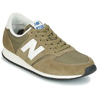 kengät Matalavartiset tennarit New Balance U420 Green