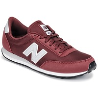 kengät Matalavartiset tennarit New Balance U410 Bordeaux