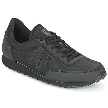 kengät Matalavartiset tennarit New Balance U410 Black