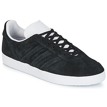kengät Matalavartiset tennarit adidas Originals GAZELLE STITCH AND Black