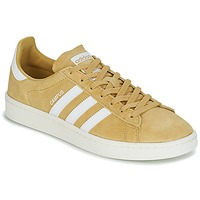 kengät Matalavartiset tennarit adidas Originals CAMPUS Yellow