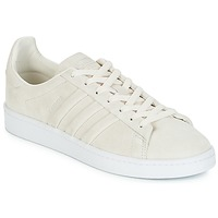 kengät Matalavartiset tennarit adidas Originals CAMPUS STITCH AND T White / Craie
