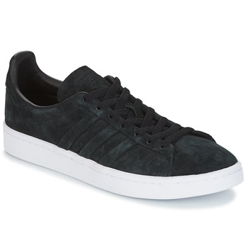 kengät Matalavartiset tennarit adidas Originals CAMPUS STITCH AND T Black