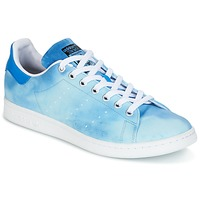 kengät Matalavartiset tennarit adidas Originals STAN SMITH PHARRELL WILLIAMS Blue